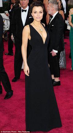 Samantha Barks | 2013 Oscars