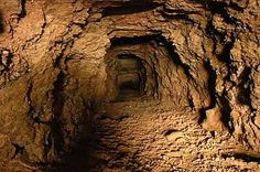 In 1953, miners at the Lion Coal Mine in Wattis, Utah were digging a new tunnel, and broke into an already existing system. The coal found in these tunnels was so old and weathered, it was useless for burning. Further exploration  revealed not only the tunnels, but centralized rooms where coal was brought prior to being taken to the surface.  Investigators followed the coal seams in the same way as today. Yet none of the North American Indian tribes ever used coal.
