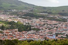 terceira azores | Angra do Heroismo. Terceira. Azores Where we would live!