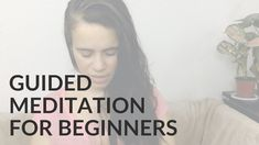 Guided Meditation for Beginners - Breathing Meditation - Meditation for beginners – Breathing mindfulness meditation technique for beginners, to relieve a - Meditation Quotes, Mindfulness Meditation, Guided Meditation, Meditation Techniques For Beginners, Best Yoga Videos, Breathing Meditation, Inspirational Videos, Anxiety, Stress