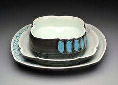 Ceramics by Dara Hartman  - Beautiful!