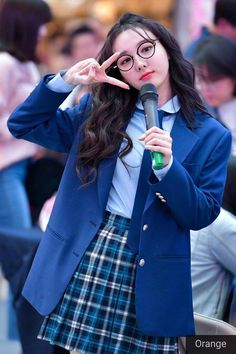 Twice-Nayeon 180429 Fansign Event