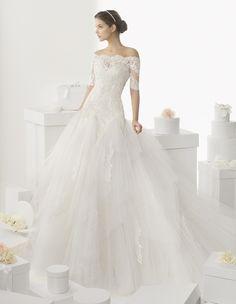 Weddings.nl - Rosa Clara