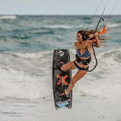 Surfing holidays is a surfing vlog with instructional surf videos, fails and big waves Windsurfing, Wakeboarding, Surf Girls, Beach Girls, Wave City, Cute Skater Dresses, Female Surfers, Go Fly A Kite, Surfing Pictures