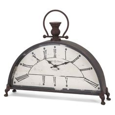 Imax Newton Wall Clock Multi Clock Desk Clock Decor