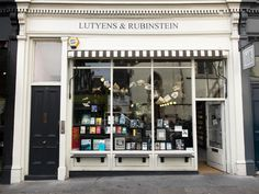 Lutyens & Rubinstein, 21 Kensington Park Rd, London, W11 2EU | 14 Beautiful Independent Bookshops In London