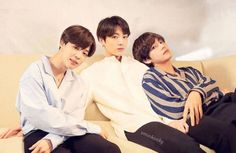 Taehyung, the rich mafia boss, buys the handsome stripper Jimin and also takes in his friend, the runaway orphan Jungkook. in VMINKOOK Taehyung↑ Jimin↓ Jungkook↓ Jimin Jungkook, Bts Bangtan Boy, Taehyung, Vmin, Jikook, Bts Wallpaper Desktop, Wattpad Book Covers, Bts Maknae Line, Army Love