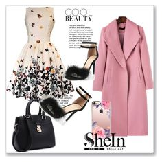 """""""SHEIN 6"""" by zina1002 ❤ liked on Polyvore featuring Casetify"""