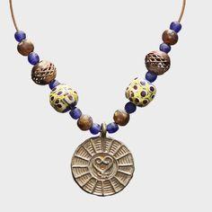 Halskette N°1 Accessories, Jewelry, Fashion, Neck Chain, Jewellery Making, Moda, Jewerly, Jewelery, Fashion Styles