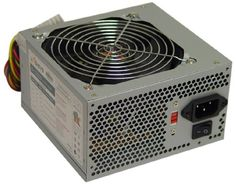Logisys Corp. 550W 240-Pin 120mm Ball Bearing Switching Power Supply PS550E12. Low Noise and Ripple. Short Circuit Protection. The power was integrated with dual SATA connectors, four 4-pin molex connectors, one 20pin+4pin ATX connector and one P4 4pin connector. CSA 22.2 Level 3 Requirement. Specifications : 4 Pin + 12V Power Connector for P4. Over Voltage protection. 100% Hi-pot AND Function (Chroma)tested. With high efficient 680uF 200V capacity, it supplies with steady and clean...