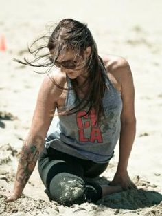 The Secret Advice of a Vegan CrossFitter | Breaking Muscle  Will be following up on this...