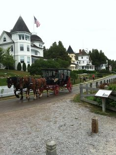 Can You Rent A House On Mackinac Island
