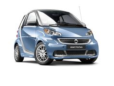 Finally drove a SMART car - Loved it! May be time to order one!?