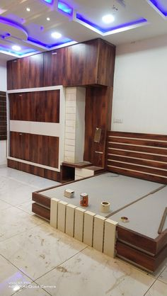 Home Door Design, Wooden Main Door Design, Bedroom Door Design, Wardrobe Design Bedroom, Door Design Interior, Interior Work, Bedroom Furniture Design, Bed Furniture, Box Bed Design