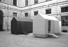 02 | Houses A & B | Milan - OSKAR LEO KAUFMANN | ALBERT RÜF