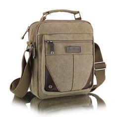 2016 men's travel bags cool sport Canvas bag fashion men messenger bags high quality brand bolsa feminina shoulder bags M7-951