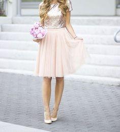 Crop top wedding dress, flower girl top, sequin top , Rose gold sequin top, Sequin crop top, Bridal shower, Women top , Ladies Sparkle top
