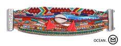 Hipanema bracelet...I want!!!