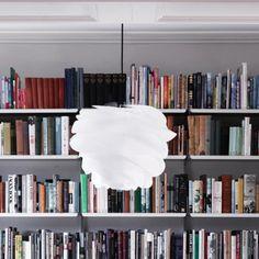 Carmina Vita White Shades - View All Lighting - Lighting - Lighting & Mirrors