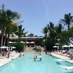 Wanderlust: The Edition Hotel, Miami