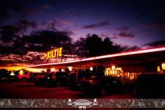 Kiltie  Drive in. Oconomowoc, WI. Photo by: Front Room