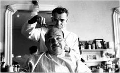 The Barber.