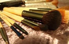 Your Makeup will look stunning...if you have the right tools! Jane Iredale's #makeupbrushes #makeuptips #makeuptools