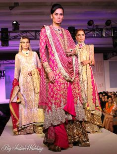 Show by Pakistan's Fashion Design Council's Store in Delhi: 'PFDC ~ The Boulevard' @ South Ex -2 https://www.facebook.com/pfdcdelhi
