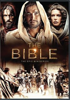 """The BIBLE EPIC II  Get your family the """"The Bible Epic"""" miniseries DVD from Christian Movies for Easter!"""