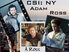 CSI: New York Photos | CSI: NY Wallpaper - The men of csi new york Wallpaper (5716321 ...
