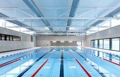 Centre Sportif GEMS World Academy,© Thomas Jantscher
