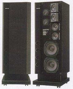 Mitsubishi: form zeros to hi-fi speakers