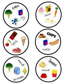 Funglish: Dobble Teaching Grammar, Teaching Tools, Teaching English, Corn Cupcakes, Cupcake Cookies, English Fun, English Lessons, English Class, Games For Kids