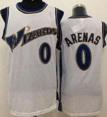Washington Wizards  0 Gilbert Arenas White Stitched Revolution 30 NBA Jersey  Wholesale Cheap 58a84bf12