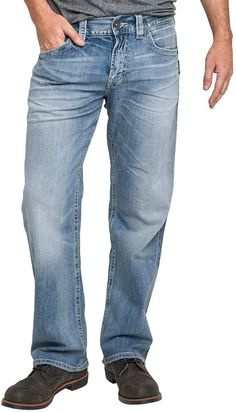 Silver Jeans Co Big & Tall Eddie Relaxed Tapered Jeans Light Denim Jeans, Denim Pants, Men's Jeans, Big & Tall Jeans, Tapered Jeans, Mens Big And Tall, Jeans Brands, Jeans Size, Silver