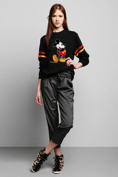 Office obsession: Mickey Mouse gear for adults