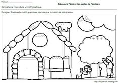 hansel si gretel coloring pages - photo#20