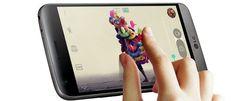 LG revela novo ecrã super-wide QHD+ para equipamentos móveis