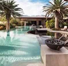 Dream home backyard Jodie Way