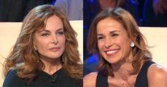 il popolo del blog,: Giuliana De Sio contro Cristina Parodi: «Mi stai a...