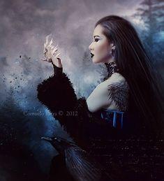 #darkart #fantasyart #darkfantasyart