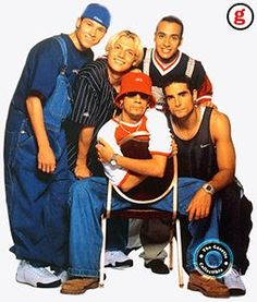 The Backstreet Boys are coming back again, so let's look at the outfits they should bring back with them. Backstreet Boys, Backstreet's Back, Back In The Day, Kevin Richardson, Nick Carter, Music Heals, 90s Kids, Good Looking Men, No One Loves Me