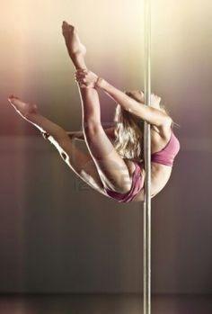 Pole dance Skukhtorova Anastasia beauty strenght grace felxibility