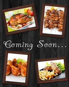 Online Restaurant, Meat, Chicken, Food, Essen, Meals, Yemek, Eten, Cubs