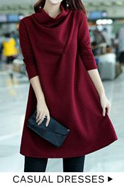women dresses, tight dress ,casual dresses, women dress online store, Worldwide Delivery No Minimum Order! Frock Fashion, Sweater Fashion, Fashion Outfits, Cheap Fashion, Plaid Shirt Outfits, Clothes For Sale, Clothes For Women, Cowl Neck Dress, Straight Dress