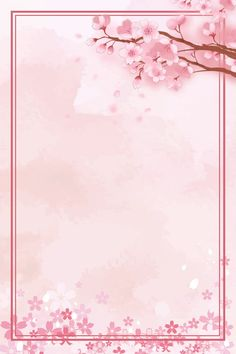 Flower Background Images, Flower Backgrounds, Flower Images, Wallpaper Backgrounds, Frame Floral, Flower Frame, Cadre Design, Flower Phone Wallpaper, Pink And Purple Flowers