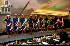 Nuevo uniforme de la Seleccion Nacional de Surf http://adondeirhoy.com/eventos-deportivos-en-costa-rica/surf/nuevo-uniforme-de-la-seleccion-nacional-de-surf