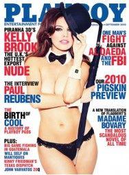 Provokativ und informativ, der Playboy ist Amerikas bestverkauftes Maennermagazin - Playboy wird von mehr als 10,3 Millionen Menschen in den USA gelesen, zwei Millionen davon sind Frauen. Das Magazin richtet sich primaer an Maenner in den Zwanzigern und Dreissigern, wird aber von Maennern und Frauen aller Altersgruppen gelesen.   Sprache:       Englisch Genre:         Männer Ausgaben:      12* Preis/Ausgabe: 7,31 EURO http://www.internationale-zeitschriften.com/us-magazine/