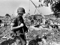 Camp Lejeune observes Beirut bombing anniversary