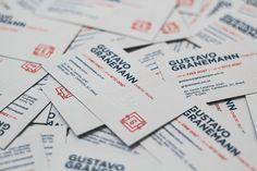 GRANEMANN Advogados Associados on Behance